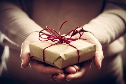 Cum alegem cadoul potrivit: caz general