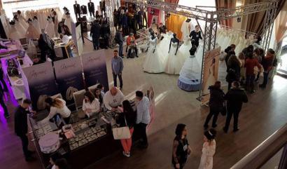 Bijuteria Jasmin, succes deosebit la targul de nunti Wedding Bouquet din Arad