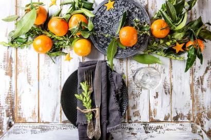 Sfaturi: cum sa aranjezi masa pentru oaspeti
