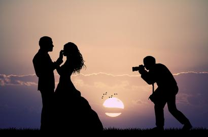 Sfaturi pentru cununie: cum sa alegeti fotograful pentru nunta