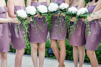 15+ modele de rochii pentru domnisoare de onoare care arata minunat