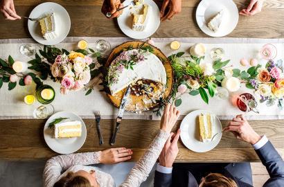 5 trenduri de nunti din 2018 care sa va inspire pentru ziua cea mare