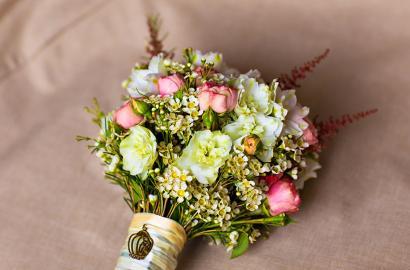 10 idei pentru buchetul de mireasa care sa va inspire – GALERIE FOTO