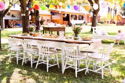 10 lucruri de care ai nevoie pentru o petrecere fabuloasa