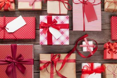 5 idei creative de a impacheta cel mai frumos cadou