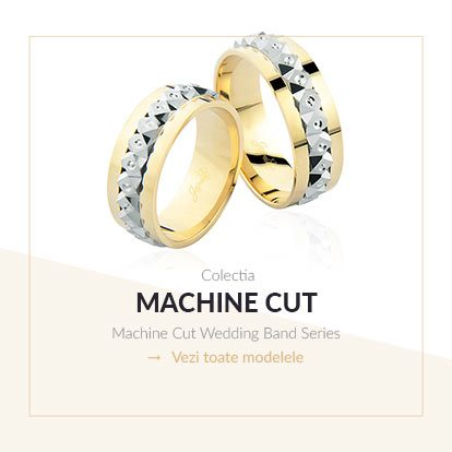 Machine Cut
