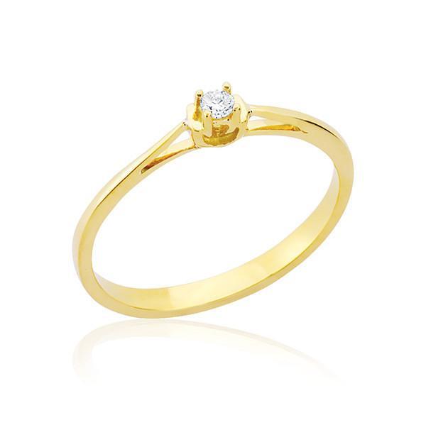 RBR 1888 - Inele Cu Diamante | Rosa Bianco