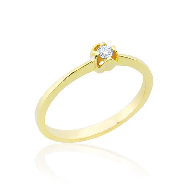RBR 1714 - Inele Cu Diamante | Rosa Bianco