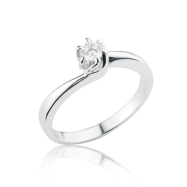 RBR 1047 - Inele Cu Diamante | Rosa Bianco