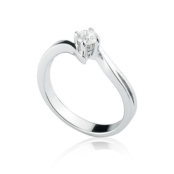 RBR 1038 - Inele Cu Diamante | Rosa Bianco