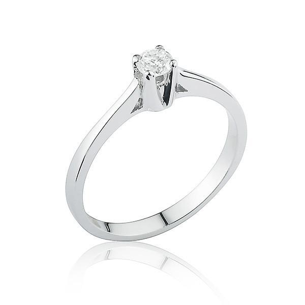 RBR 1035 - Inele Cu Diamante | Rosa Bianco