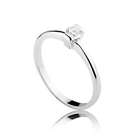 RBR 1012 - Inele Cu Diamante | Rosa Bianco
