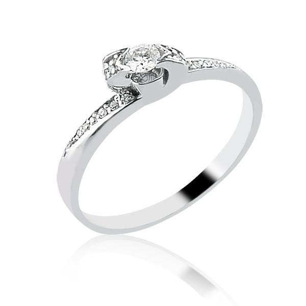 RBR 1006 - Inele Cu Diamante | Rosa Bianco