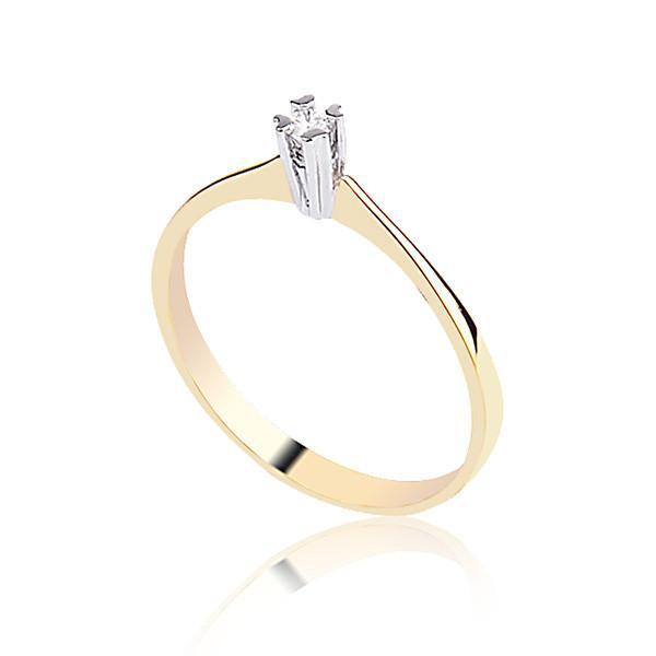 RBR 0025 - Inele Cu Diamante | Rosa Bianco
