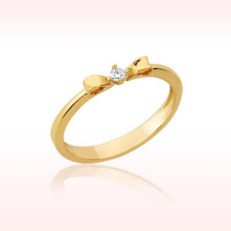 RBR 1824 - Inele Cu Diamante | Rosa Bianco